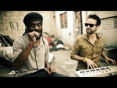 ManuDigital & King Everald Digital Kingston Session #10