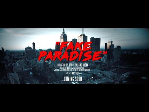Dub FX • Fake Paradise