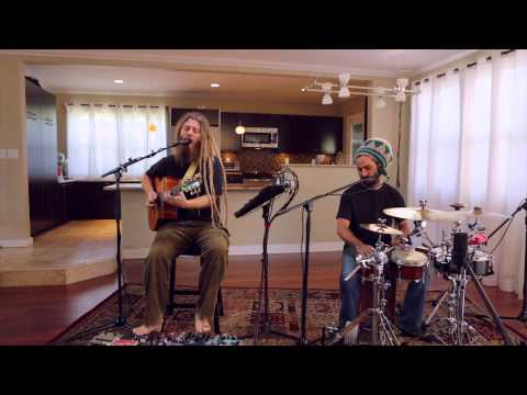 Mike Love Permanent Holiday (HiSessions.com Acoustic Live!)