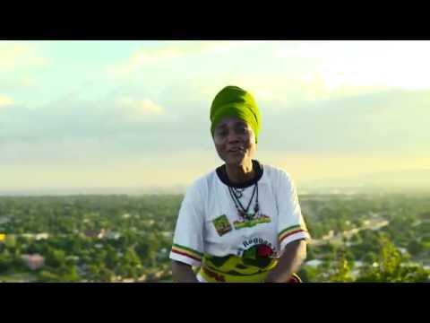Empress Ayeola Reggae Lock Di World