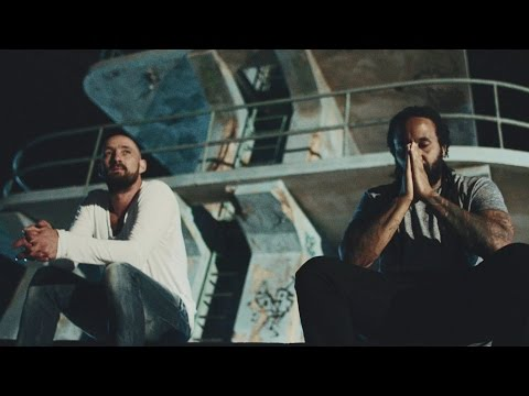 Gentleman & Ky-Mani Marley Signs Of The Times