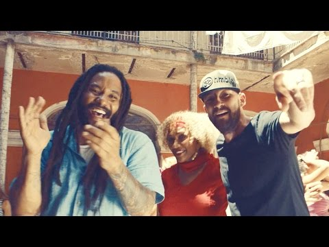 Gentleman & Ky-Mani Marley Simmer Down (Control Your Temper) feat. Marcia Griffiths