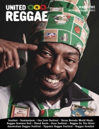 United Reggae Magazine #10 - July/August 2011
