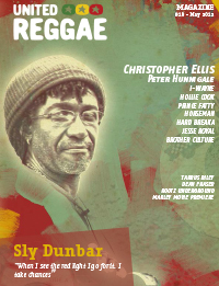 United Reggae Magazine #19 - May 2012
