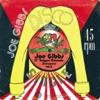 Joe Gibbs - 12 Disco Mixes Showcase Vol. 2
