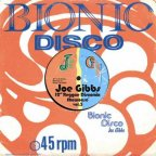 Joe Gibbs - 12 Disco Mixes Showcase Vol. 3