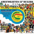 Various Artists - 12' Rulers Henry 'Junjo' Lawes