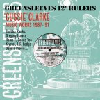 Various Artists - 12' Rulers Gussie Clarke
