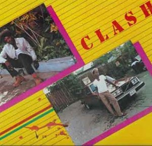 Tenor Saw & Cocoa Tea - Clash