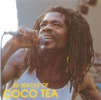 Cocoa Tea - 20 Tracks Of Cocoa Tea