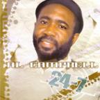 Al Campbell - 24-7