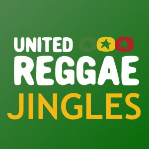 Various Artists - United Reggae Jingles