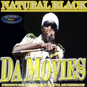 Natural Black - De Movies