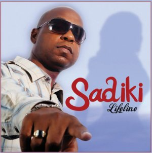 Sadiki - Lifeline