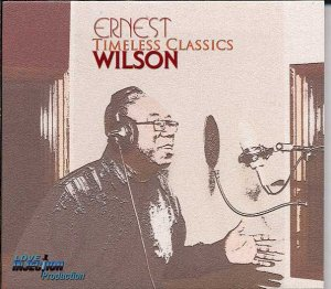 Ernest Wilson - Timeless Classics