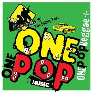 Sly & Robbie N The Taxi Family - One Pop Reggae