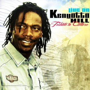 Kenyatta Hill - Live On: Tribute To Culture