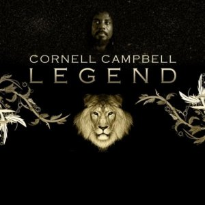 Cornel Campbell - Legend