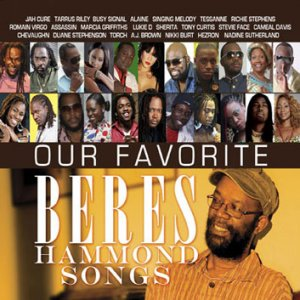Various Artists - Our Favorite Beres Hammond Songs