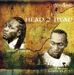 Tony Curtis and Lukie D - Head 2 Head