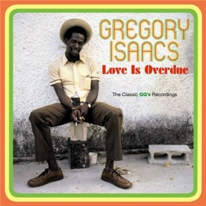 Gregory Isaacs - Love Is Overdue