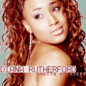 Diana Rutherford - Ghetto Princess