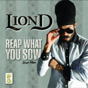 Lion D - Reap What You Sow