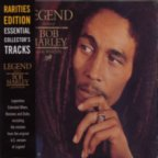 Bob Marley And The Wailers  - Legend - Rarities Edition