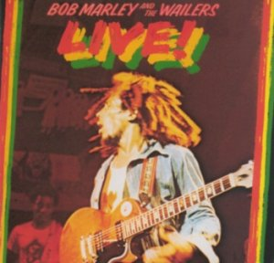 Bob Marley And The Wailers - Live! - Definitive Remasters