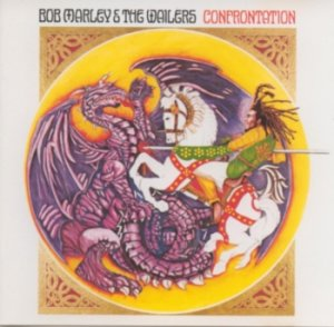 Bob Marley And The Wailers  - Confrontation - Definitive Remasters