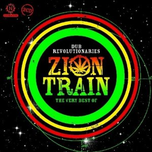 Zion Train - Dub Revolutionaries