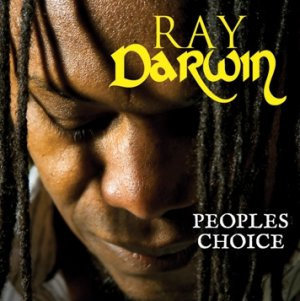 Ray Darwin - The People Choice