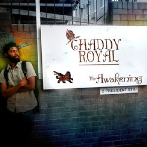 Chaddy Royal - The Awakening
