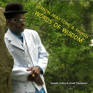 Vernon Maytone - Words of Wisdom