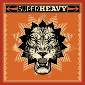 SuperHeavy - SuperHeavy