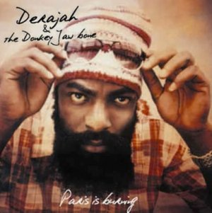 Derajah - Paris is Burning