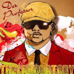 Da Professor - The Laboratory