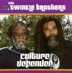 Twinkle Brothers - Culture Defender