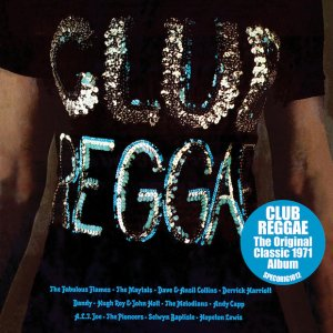 Various Artists - Club Reggae