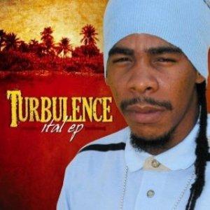 Turbulence - Ital EP
