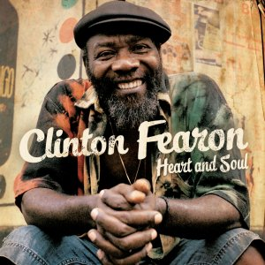 Clinton Fearon