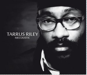 Tarrus Riley - Mecoustic