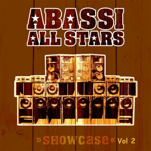 Abassi All Stars - Showcase Vol. 2