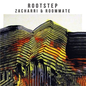 Zacharri and Roommate - Rootstep