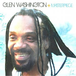 Glen Washington - Masterpiece