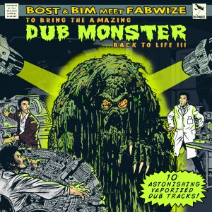 Bost and Bim meet Fabwize To Bring The Amazing Dub Monster Back To Life !!!