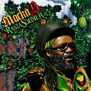 Macka B - Rasta Soldier