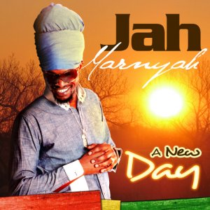 Jah Marnyah - A New Day