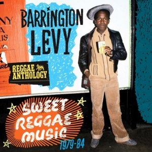 Barrington Levy - Sweet Reggae Music