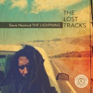 Steve Newland - The Lost Tracks